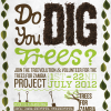 Thumbnail image for Join the Treevolution to help plant 5000 trees