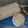 Thumbnail image for Seaval's sustainable bamboo sunglasses