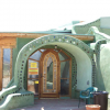 Thumbnail image for Earthship Workshop with Michael Reynolds