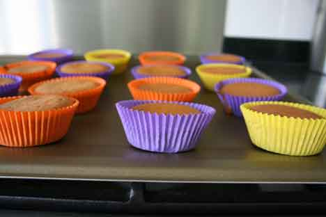 cupcakes How to host an eco friendly childrens party