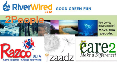 socialnetworking 5 of the best green and ethical social networking sites