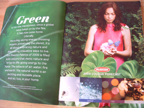 plascon greenwash Plascon greenwash?