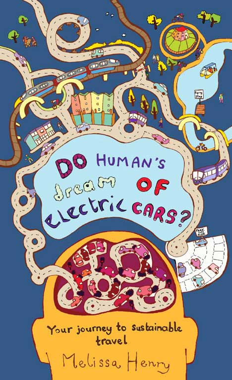 do humans dream Book giveaway: Do Humans Dream of Electric Cars?