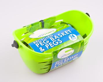 EcoForce peg basket low res Sponsor giveaway: 10x EcoForce goody bags